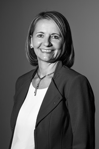 CIO Evelyn Travnik